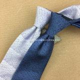 Moda masculina Chinês Jacquard Woven 100 seda Handmade Necktie