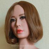 Головка куклы секса верхнего качества #11 для устно сексуальных продуктов