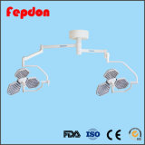 De Chirurgische Lamp Shadowless van de mobiele LEIDENE Zaal van de Verrichting (SY02-LED3S)