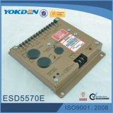 ESD5570 Drezahlregler-Steuerung