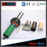 PVC溶接のための230V 3400Wの熱銃の熱気銃