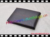 Тонкий бумажник для мужчины с фабрикой Guangdong портмона монетки застежки -молнии