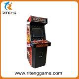 Machine van het Spel van de Arcade van de Vechter van de straat de Rechte met 520 in Spelen 1
