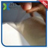 Substrat d'animal familier double face avec des silicones en caoutchouc et le ruban adhésif acrylique