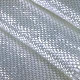 ガラス繊維Eのガラスによって編まれる非常駐ファブリック