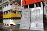 Machine van de Pers van het Ponsen van de Vervaardiging van de Machine van China de Hydraulische