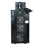 Cortador portable del plasma del aire del inversor de LG-400 IGBT para la hoja de acero y de aluminio de la placa