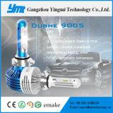 Beständiges 25W LED 9005 Auto-niedriger hauptsächlichscheinwerfer des Schlag-