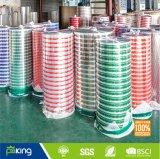 Bande estampée d'emballage de carton de BOPP de Chine
