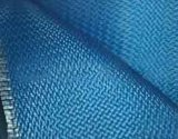 Vêtements tissés par satin de fibre de verre pour le composé