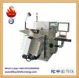 熱い機械装置CNC第2ワイヤー曲がる機械中国人の製造者