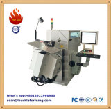 Heißer Draht-verbiegende Maschinen-Chinese-Lieferant Maschinerie CNC-2D