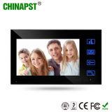 7 '' TFT LCD de pantalla a prueba de agua de color de vídeo timbre de la puerta (PST-VD7WT2)