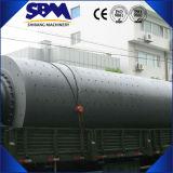Línea de producción completa de cemento de clínker de pequeña escala