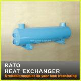Migliore scambiatore di calore dell'acciaio inossidabile di qualità