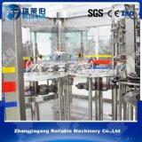 Fabricante embotellador automático de la máquina de rellenar in-1 del agua de soda 3