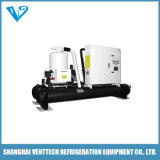 Venttk Shanghai gut entworfener industrieller wassergekühlter Kühler
