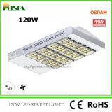 luz elevada da maneira do diodo emissor de luz 120W com 5 da garantia anos de excitador de Meawnwell