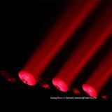 가장 새로운 7PCS 화소 바 빛 잎 무한한 LED 이동하는 맨 위 빛