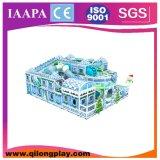 Equipamento interno do campo de jogos dos miúdos com preço de fábrica barato