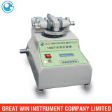 Máquina de prueba de goma de la abrasión de Taber (GW-027)