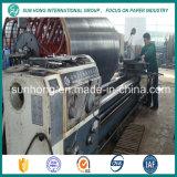 ペーパーマシンのステンレス鋼シリンダー型