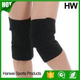 Kneepad обжатия спорта неопрена главного качества эластичный (HW-KS010)
