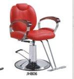 의자를 유행에 따라 디자인 하는 808 착색된 살롱 의자 살롱 가구 이발소용 의자