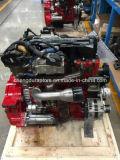 Surtidor de gasolina del ISG del motor de Cummins Bfcec () 4327066)