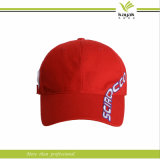 Custom 2015 New Design Embroidery Baseball Cap Factory (F16)