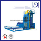 Heavy-Duty Car metal Shear Baler