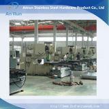 Rete metallica perforata dell'acciaio inossidabile