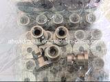 Части CNC поворачивая и части CNC подвергая механической обработке для вспомогательного оборудования освещения