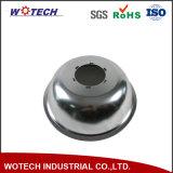 Подгонянная алюминиевая предусматрива светильника с почищенным щеткой поверхностным покрытием