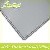 Bom Conselho preço teto de alumínio para decoração de interiores com a SGS
