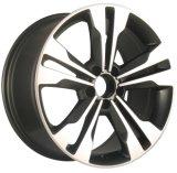колесо реплики колеса сплава 17inch для Benz Cla 200