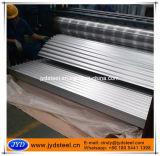 Corrugated селитебная плитка Galvalume