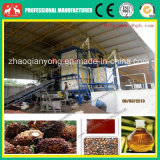 Exklusive Palmen-Öl-Extraktiongeräten-Pflanze der Verkaufs-1-20t/H