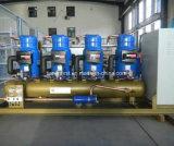 Unità media parallela del compressore di temperatura