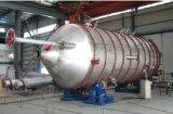 高品質Heat Exchanger (Nickel Alloyで)