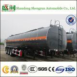 3車軸によって絶縁される瀝青の輸送のタンカー