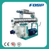 Machine professionnelle de pelletiseur de fournisseur pour la chaîne de production de boulette d'alimentation