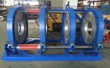 Máquina da solda por fusão da extremidade do CNC de Sud450h