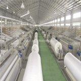 بوليبروبيلين يحاك بناء مسطّحة من الصين