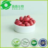 Rote Farbe 500mg Soem-weibliches Geschlechts-Kräutermedizin-Eierstock-Sorgfalt