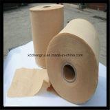 Papier de Crepe électrique d'isolation de prix usine