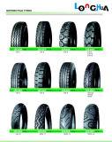 대만 기술 3개의 바퀴 기관자전차 타이어 (4.00-8)