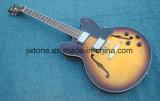 빈 바디 상단 뒤 바인딩 ES 335 질 일렉트릭 기타