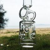 Noah de Rokende Waterpijpen van het Glas van het Ontwerp van de Vorm van de Bak (S-GB-288)
