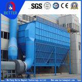 Filtre neuf de la poussière de sac de pouls de collecteur de Miningdust d'industrie de modèle usine pour de pouvoir thermique de /Iron de minerai/charbon /Mining